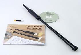 practice chanter, חמת חלילים למכירה, bagpipe למכירה חמת חלילים, חליל סקוטי למכירה